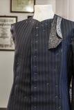 Незаконченный костюм Стоковая Фотография RF