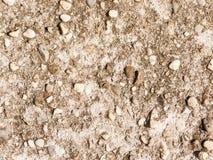 Незрелый бетон стоковое изображение rf