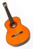 нейлон гитары Стоковые Изображения