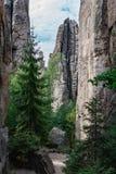 Некоторая красота чехии Стоковое фото RF