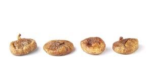 Некоторые плодоовощи высушенной смоквы стоковое изображение