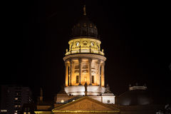 немец купола собора berlin Стоковое фото RF