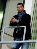 Немец Chistyakov, FC PAOK Стоковые Изображения RF
