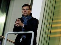 Немец Chistyakov, FC PAOK Стоковая Фотография