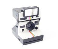 Немедленная камера фото Стоковое Изображение RF