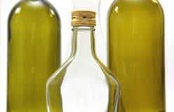 Бутылки для вина и духов. Стоковые Фотографии RF