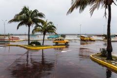 Ненастная Гавана Стоковая Фотография RF
