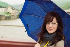 Ненастная погода Стоковые Фотографии RF