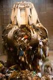 Ненужная куча - изображение запаса Стоковое фото RF