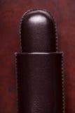 Необходимые вещи для сигар Стоковое фото RF