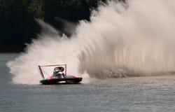 Неограниченные гонки H1 Стоковые Изображения RF