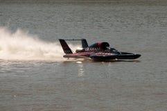 Неограниченные гонки H1 Стоковая Фотография