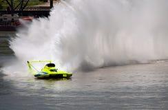 Неограниченные гонки H1 Стоковые Изображения