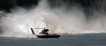 Неограниченные гонки H1 Стоковое фото RF