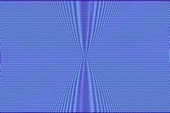 Неоновая предпосылка конспекта полутонового изображения Гипнотическая картина обмана зрения Текстура влияния небольшого затруднен бесплатная иллюстрация