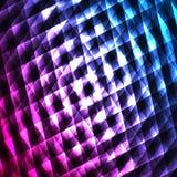 Неоновый конспект background_7 иллюстрация вектора