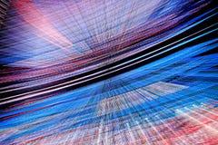 неон предпосылки цветастый светлый Стоковое фото RF