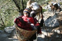 Непал Стоковые Изображения