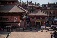 Непал Стоковое фото RF