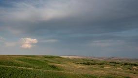 Неплодородные почвы - заход солнца видеоматериал