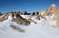 неплодородные почвы Стоковое фото RF