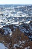 неплодородные почвы Стоковое Изображение