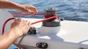 Неправильная польза ворот на яхте акции видеоматериалы
