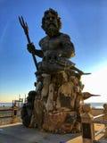 Нептун стоковое изображение