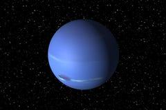 Нептун Стоковые Фото