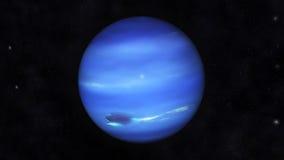Нептун Стоковое Фото