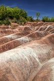Неплодородные почвы Онтарио Стоковая Фотография RF