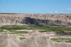 Неплодородные почвы Стоковые Фото