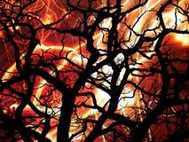 нерв Стоковые Изображения RF