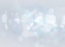Нерезкость белого света Стоковое Изображение RF