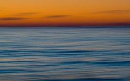 Нерезкость океана Стоковые Фото