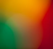 нерезкость предпосылки varicolored Стоковое Фото