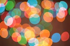 Нерезкость цвета Стоковые Изображения RF