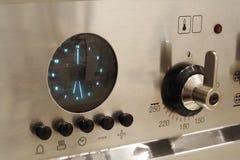 нержавеющая сталь плитаа Стоковые Фотографии RF