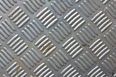 нержавеющая сталь пола Стоковые Изображения