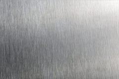 нержавеющая сталь револьвера 375 больших винных бутылок Стоковое фото RF