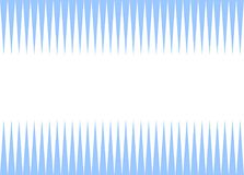 Неровная предпосылка белая и светлая - синь Стоковые Изображения