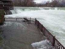 Несвязанная вода в жизни Стоковая Фотография RF