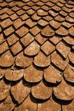 несенные плитки Стоковое Фото