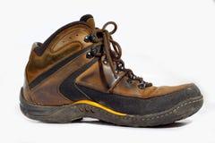 несенный ботинок Стоковое Фото