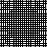 Несимметричная картина отверстия щетки скачками monochrome абстрактный текст Стоковая Фотография