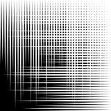 Несимметричная картина отверстия щетки скачками monochrome абстрактный текст бесплатная иллюстрация