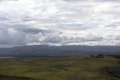 Несколько расквартировывают Gran Sabana Венесуэлу Стоковое фото RF