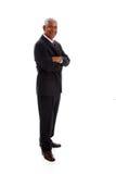 несовершеннолетие бизнесмена Стоковое Изображение RF