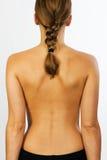 нет backache Стоковые Изображения