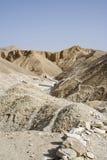 неурожайная долина Стоковое фото RF